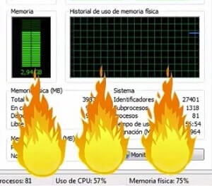 virus memoria ram