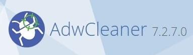adwcleaner limpiar virus