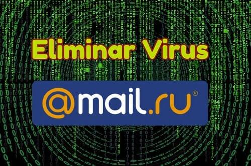 limpiar virus go mail ru