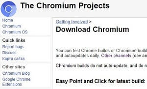 eliminar virus chromium de forma manual