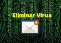 eliminar un virus en correo electronico