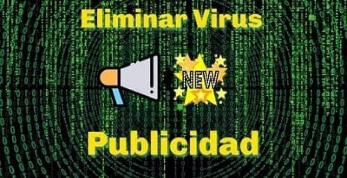 virus publicidad