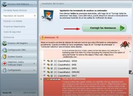 Savefrom cómo instalar antivirus