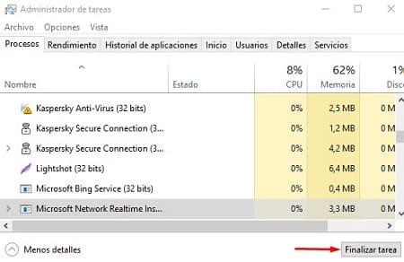 Savefrom eliminar virus PC