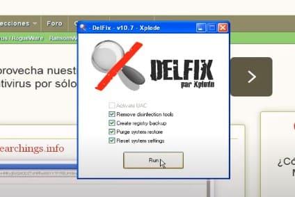 Web Companion PC Delfix