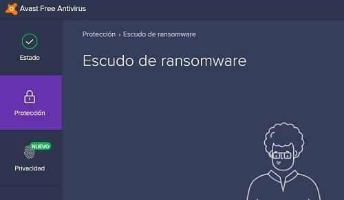 Avast ransomware