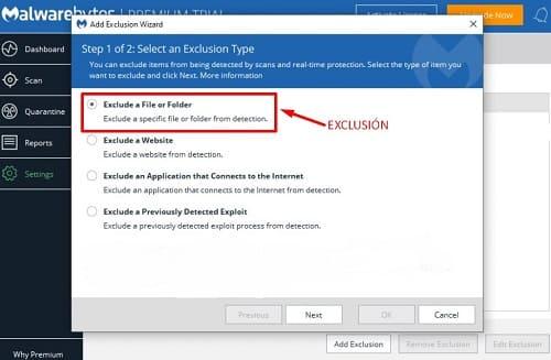 Malwarebytes ransomware