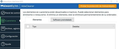 AdwCleaner malware