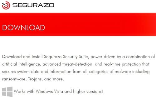 Segurazo antivirus