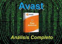 avast antivirus análisis