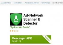 Ad-Network Scanner & Detector descargar APK
