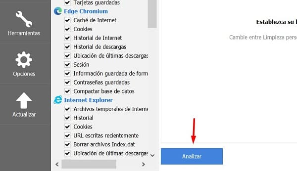 CCleaner antivirus