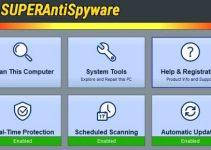 SuperAntiSpyware ransomware