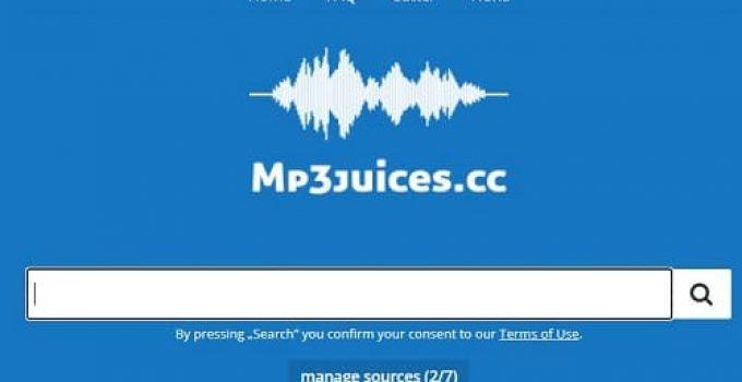 Mp3juice ordenador virus